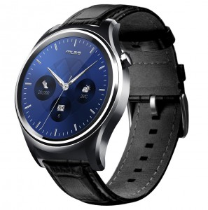 Mlais smartwatch: classic look and dedicated smartwearable ...