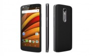 Motorola's 'shatterproof' Moto X Force landing in India soon