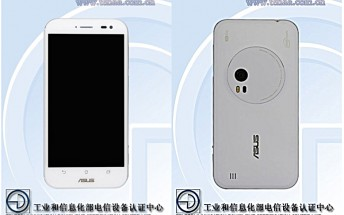 New Zenfone Zoom variant (ASUS_Z00XSB) passes through TENAA