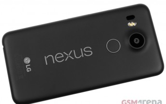 Best Buy starts selling Nexus 5X online, in stores December 5