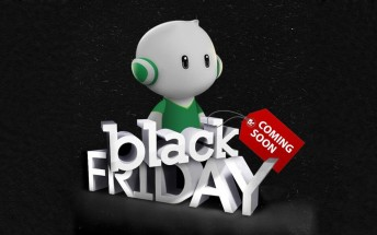 Oppo is gearing up for Black Friday with big price cuts