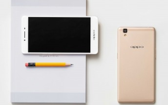 OPPO R7s will go up for sale online on December 1