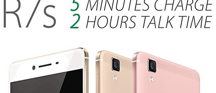 oppo r7s goes on pre order in malaysia rose gold variant
