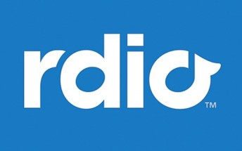 Rdio to shut down on December 22