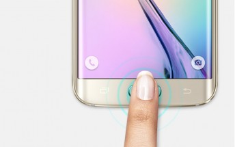 Fingerprint sensors and Samsung Pay are on the way to cheaper phones