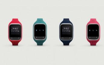 LG Kids' smartwatches launch on Verizon