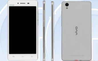 Vivo Y51 and Y51L receive TENAA certification