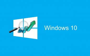 Windows 10 reaches 8% market share, but adoption is slowing down