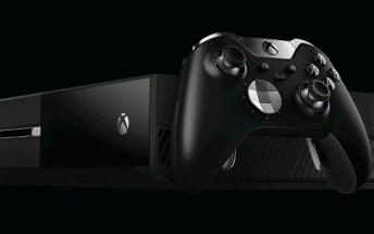 Xbox One 1TB Elite Bundle with hybrid storage goes on sale for $499