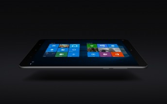 The Xiaomi Mi Pad 2 will also have a Windows 10 version