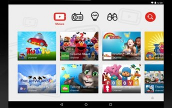 Google expands YouTube Kids to several more countries