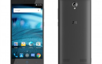 ZTE Zmax 2 with 5.5-inch display currently going for just $50 in US