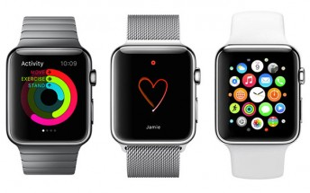 Walmart begins selling Apple Watch