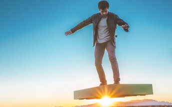 ArcaBoard is a $20k hoverboard nobody wants