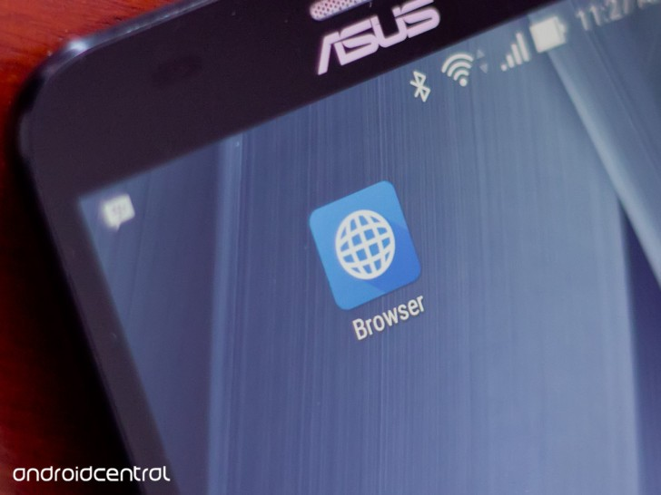 Asus Proprietary Browser Will Have AdBlock Plus Turned On
