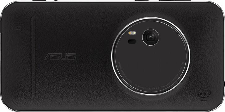 ASUS Zenfone Zoom sẽ được bán vào trung tuần tháng 12 - 102990