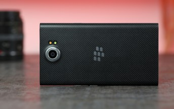 BlackBerry Priv camera gets praised by DxO Labs