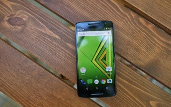 Motorola Moto X Play running Android 7.1 Nougat spotted on GFXBench