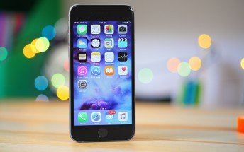 iPhone 6s is now being sold for $1 with contract