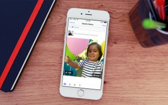 Facebook for iOS now supports Live Photos