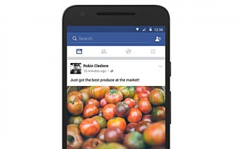 Now you can comment on Facebook posts even when offline