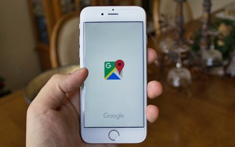 Google Maps for iOS updated with gas prices and offline navigation