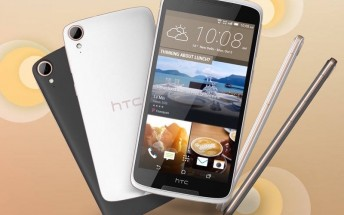 HTC Desire 828 dual sim to be available in India starting next week