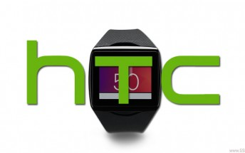 HTC smartwatch will