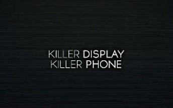 Teaser says Lenovo K4 Note has 'killer display'