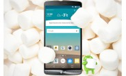 T-Mobile LG G3 Marshmallow update now rolling out OTA as well