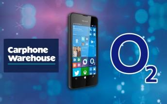 Microsoft Lumia 550 price in the UK drops to £60