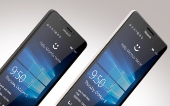 Lumia 950 and 950 XL software update starts rolling out in UK and Ireland