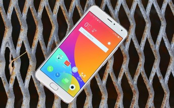 Meizu metal mini stops by GFXBench, packs an MT6753 chipset