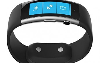 Microsoft Band 2 gets a £10 price cut in UK
