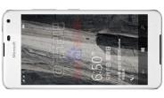 5-inch Microsoft Lumia 650 image surfaces