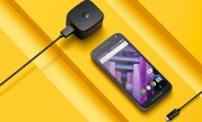 Motorola launches Moto G Turbo Edition in India