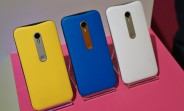 Motorola moto g price unlocked