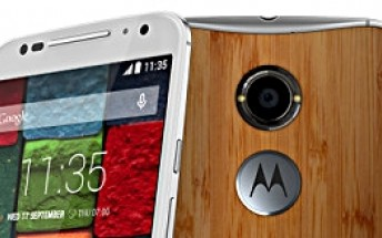 Motorola starts seeding Marshmallow update to Moto X (2014)