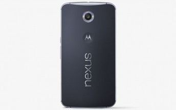 Motorola Nexus 6 no longer available on the Google Store