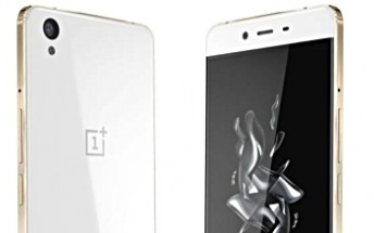 OnePlus X Champagne Edition now available for purchase in India