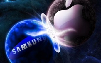 Apple asks Supreme Court not to take up Samsung's appeal