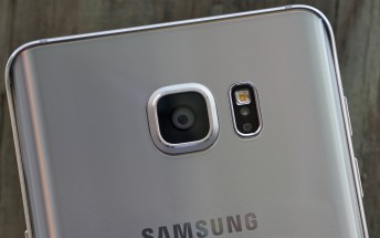Samsung announces special Winter Edition Note5 with 128GB of storage