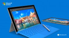 Grab Core i5-powered Microsoft Surface Pro 4 with 8GB/256GB memory config for $895