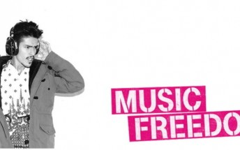 T-Mobile adds eleven more music services to its Music Freedom Revolution