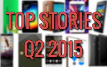 Most interesting news stories of 2015: Q2