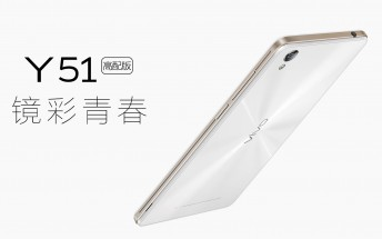 Budget-friendly vivo Y51 goes official