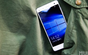 Windows 10 ROM now available for Xiaomi Mi 4 LTE