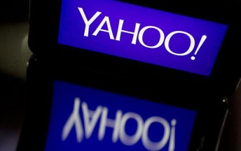 Yahoo reportedly rules out Alibaba spinoff