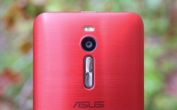 Asus ZenFone 3 reportedly coming in May or June with fingerprint scanner