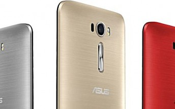Asus ZenFone 2 Laser 6-inch variant goes on sale
